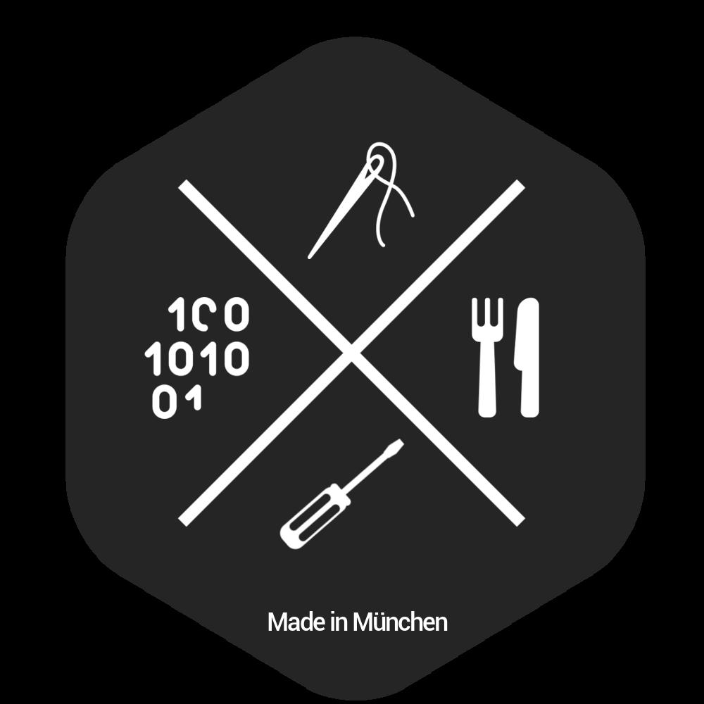 Münchner Geschäfte und Produkte